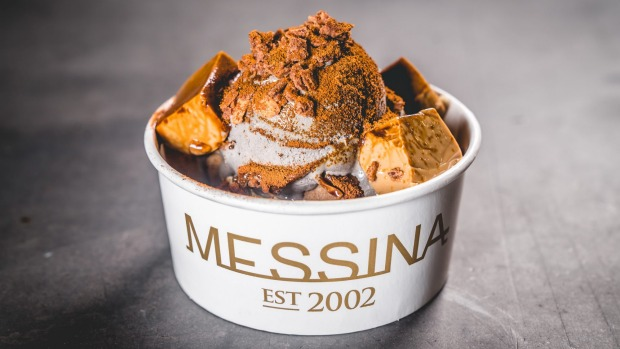 Gelato Messina has taken a long-term approach to addressing eye-watering costs.