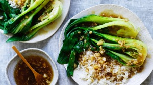 A classic Chinese side dish.