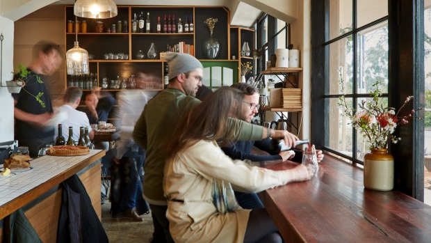 The Summertown Aristologist has gone from a small natural wine to acclaimed destination restaurant.