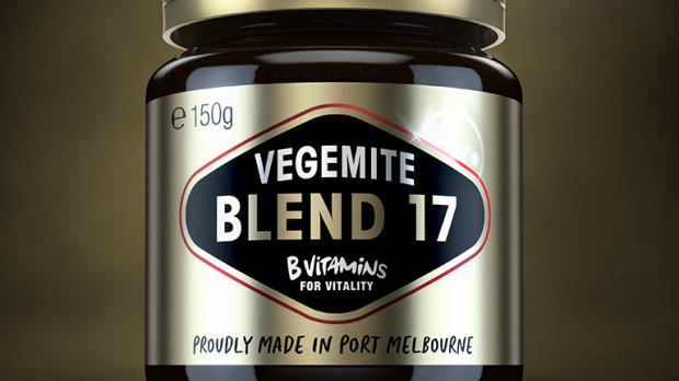 We're fancy little Vegemites... Would you pay double for premium Vegemite?