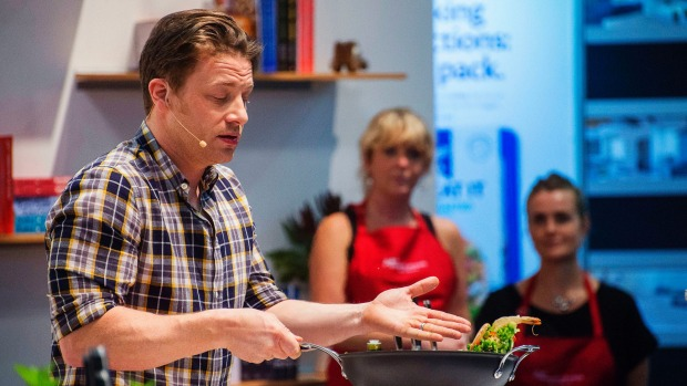 Why don't celebrity chefs' recipes taste the same cooked at home?