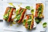 Adam Liaw's vegetable terrine and whipped ricotta on toasts <a ...