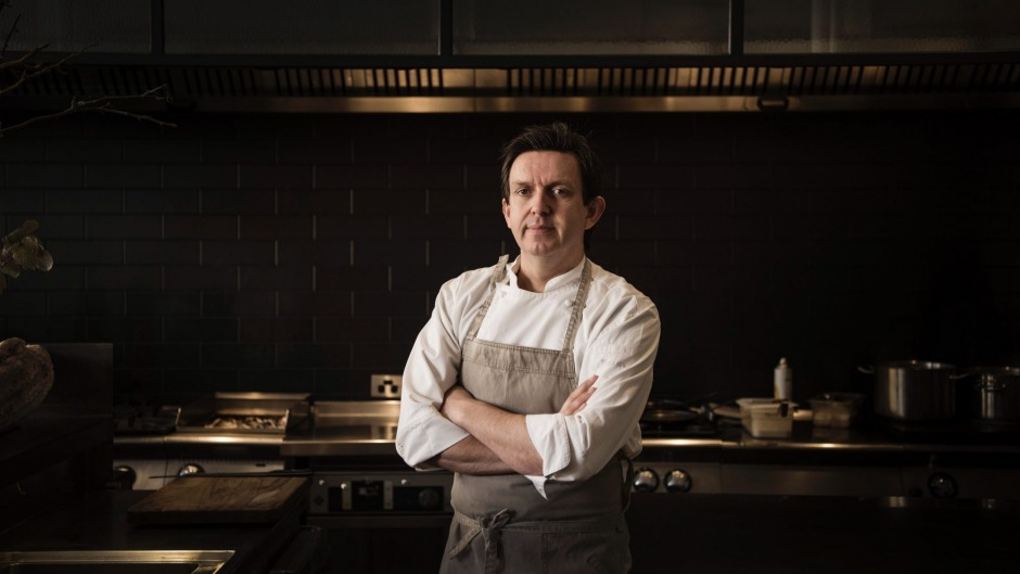 Chef Andrew McConnell will be joined by brothers Matthew and Sean for a reader dinner on November 27.