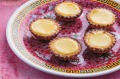 Dan tat (egg or custard tarts).
