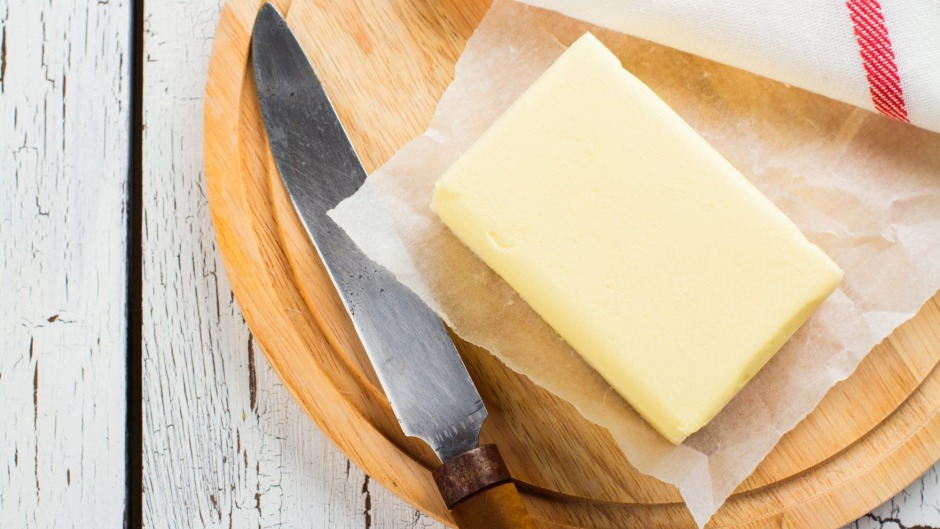 A number of factors, including increasing demand from Asia, has led to a shortage of butter worldwide.