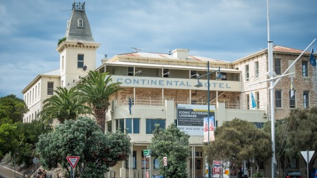 The Continental The Latest In The Grand Redevelopment Of The Mornington Peninsula