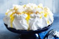 Adam Liaw's tropical pav screams summer.