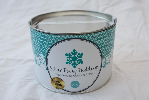 Silver Penny Puddings.