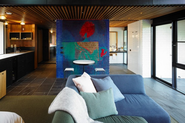 Eat and stay at Brae, $1095+ (for two), braerestaurant.com.