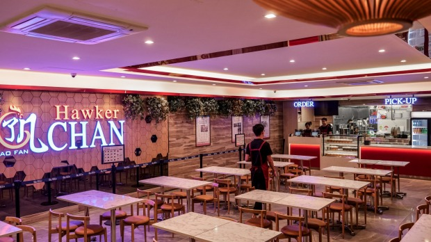 Hawker Chan is bringing its Hong Kong-style roasted meats to Melbourne.