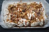 This Golden Gaytime slablova is a crowd-pleaser <a ...