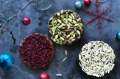 Dan?Lepard?DIY?Christmas?Hamper Recipe for Good Food :?Dan?Lepard?DIY?Christmas?Hamper Photograph by William Meppem