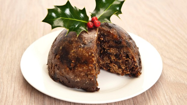 You can still use suet in a Christmas pudding but its becoming less and less popular.