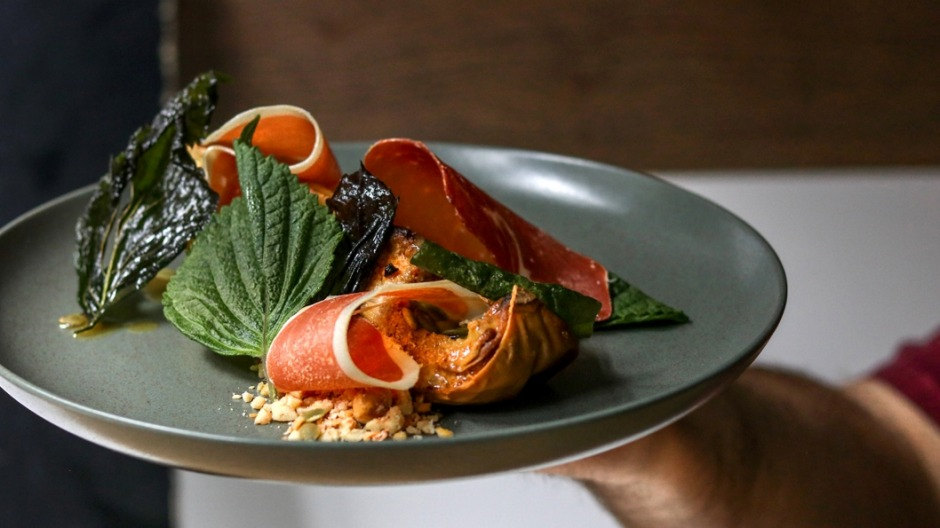 Archie Green is bringing a wide-ranging menu to Melbourne's CBD.