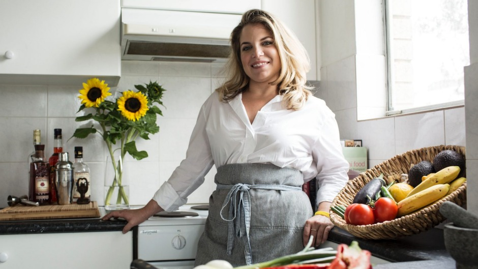 Chef and recipe writer Danielle Alvarez is one of the most user-friendly chefs on Instagram.