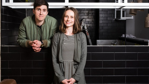 Josh and Julie Niland are opening a luxe seafood butchery on Paddington's Oxford Street.