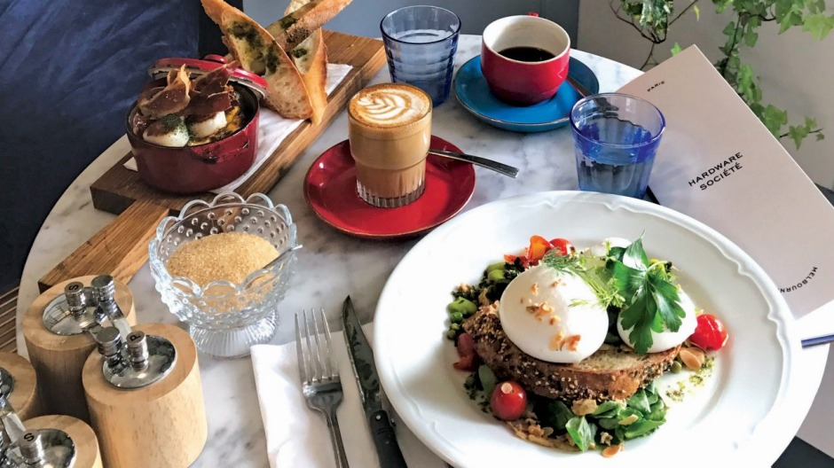 Hasil gambar untuk Five of the Best Breakfasts in Paris