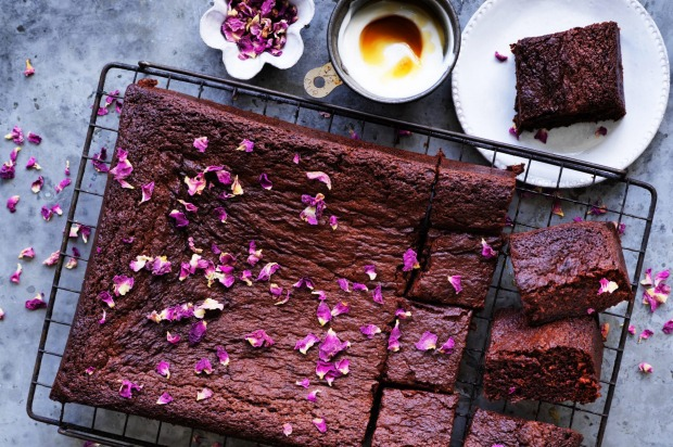 How to make the best brownies ever plus recipes forumfinder Image collections