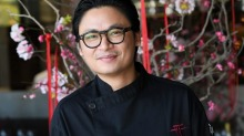 Luke Nguyen is taking control of the kitchen in the upcoming reinvention of the  Botanic Gardens restaurant.