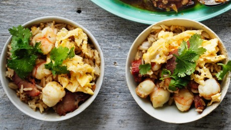 Neil Perry S Special Fried Rice Recipe Good Food
