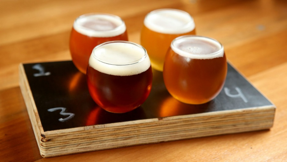 Craft beer has a powerful story to tell.