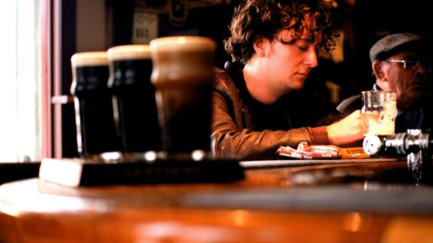Seven things you might not know about Guinness