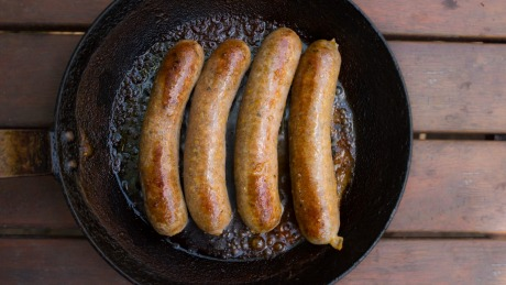 How To Make Your Sausages Sizzle