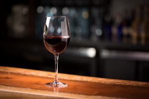 A glass half empty or half full? Enjoy your underpour as you would any other pour.