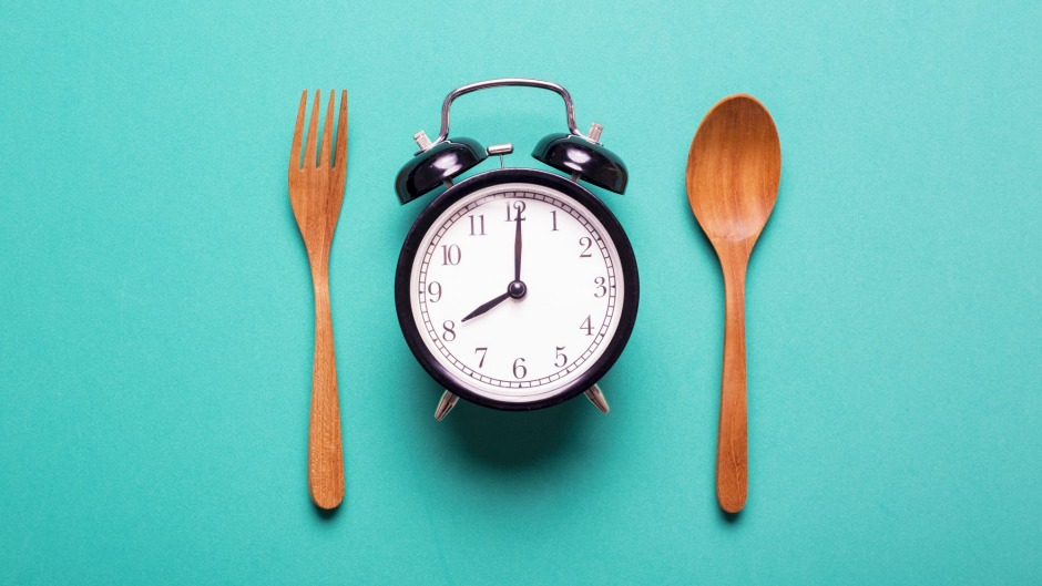 Time-restricted feeding involves eating more or less what you want, but only during certain hours.