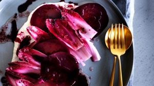 This seasonal recipe can't be beet.