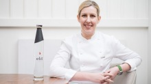 Clare Smyth of Core, named Female Chef of the Year 2018 by the World's 50 Best Restaurants, is in Australia for Channel ...