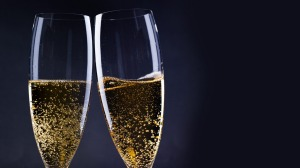 Australia is the sixth-largest export market for Champagne.