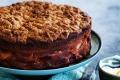 If you are ready to tuck into wintry baking, this is the perfect cake to give you that cozy feeling.