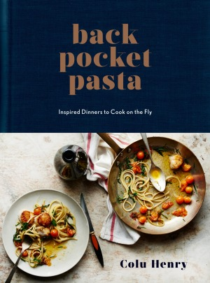 Back Pocket Pasta by Colu Henry.