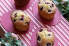 Lemon and (frozen or fresh) raspberry friands <a ...