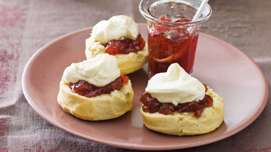 Are you team jam first, or cream?