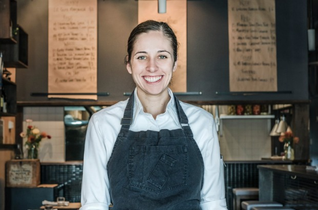 "<a href=""https://www.goodfood.com.au/eat-out/news/stirring-the-pot-with-chef-emma-mccaskill-20180508-h0zs4t""><b>The ..."