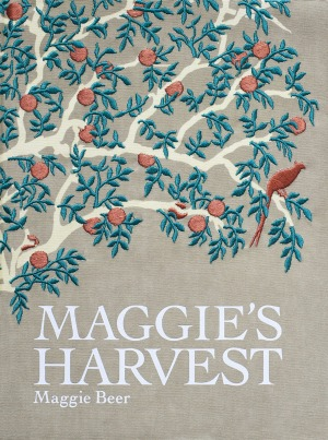 Maggie's Harvest by Maggie Beer.