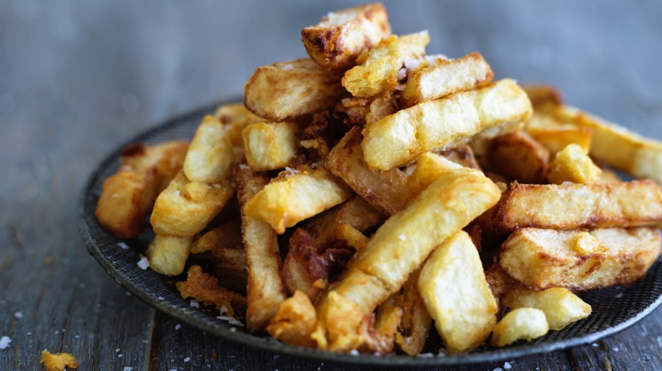 Everything you wanted to know about cooking potatoes - and weren't afraid to ask