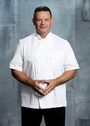 MasterChef judge Gary Mehigan has visited Mumbai nearly a dozen times.