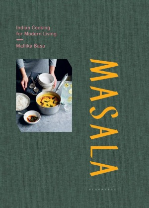 Masala: Indian Cooking for Modern Living.