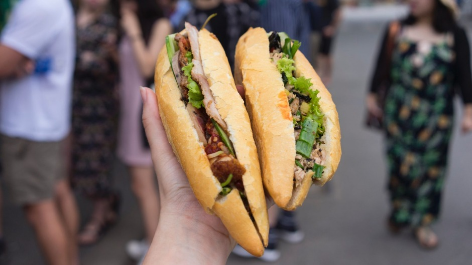 The best banh mi Anthony Bourdain never found.