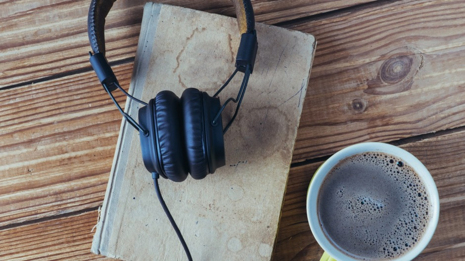 What food podcasts do chefs listen to?