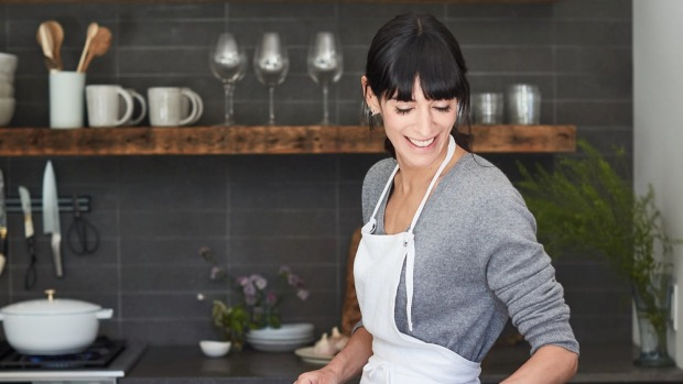 Kerry Diamond of indie magazine Cherry Bombe interviews some of the most creative women in food.