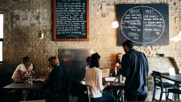 Embla Wine Bar is bringing back the Sunday lunch - for one week only.