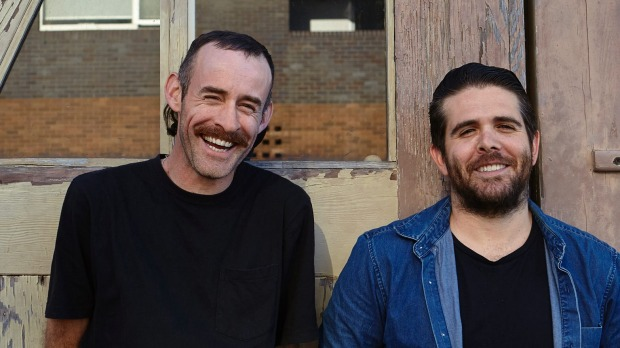 Marc Dempsey and Adam Wolfers will continue Etelek's eastern European approach.