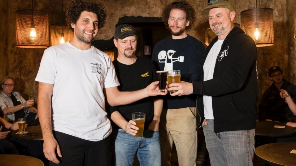 The trial comes after lobbying by the Inner West Brewery Association.