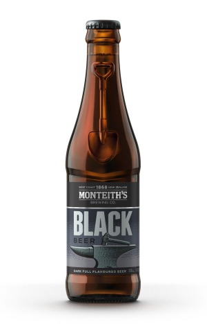 Monteith's Black.
