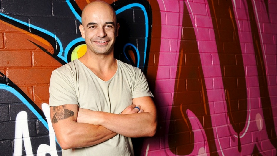Adriano Zumbo's stores will remain open.