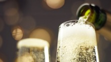 Sparkling wines and champagne are not not what they used to be.